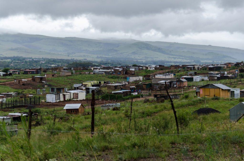 Strade d'Africa - Sudafrica