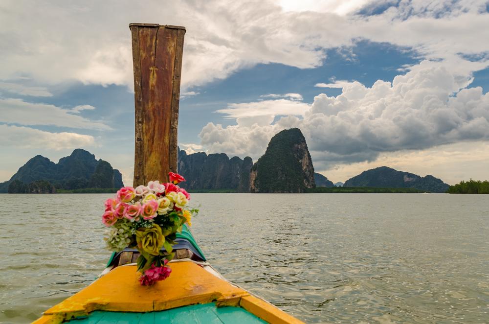 Phang Nga national park