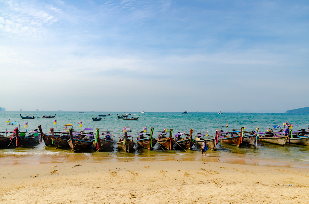 Thailandia Ao Nang