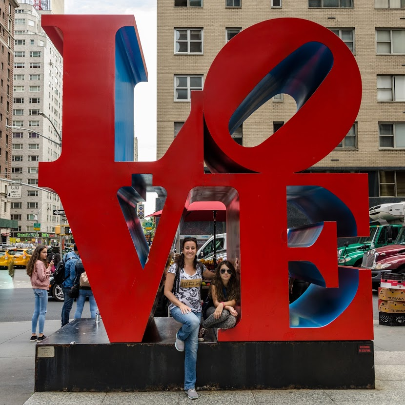 Love - New York