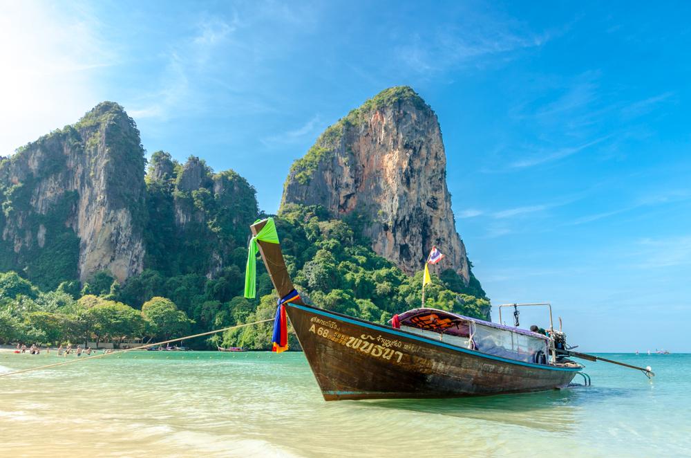 Railay - Thailandia