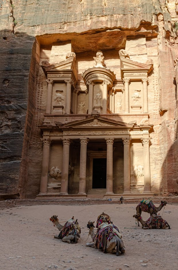 Petra - Il Tesoro
